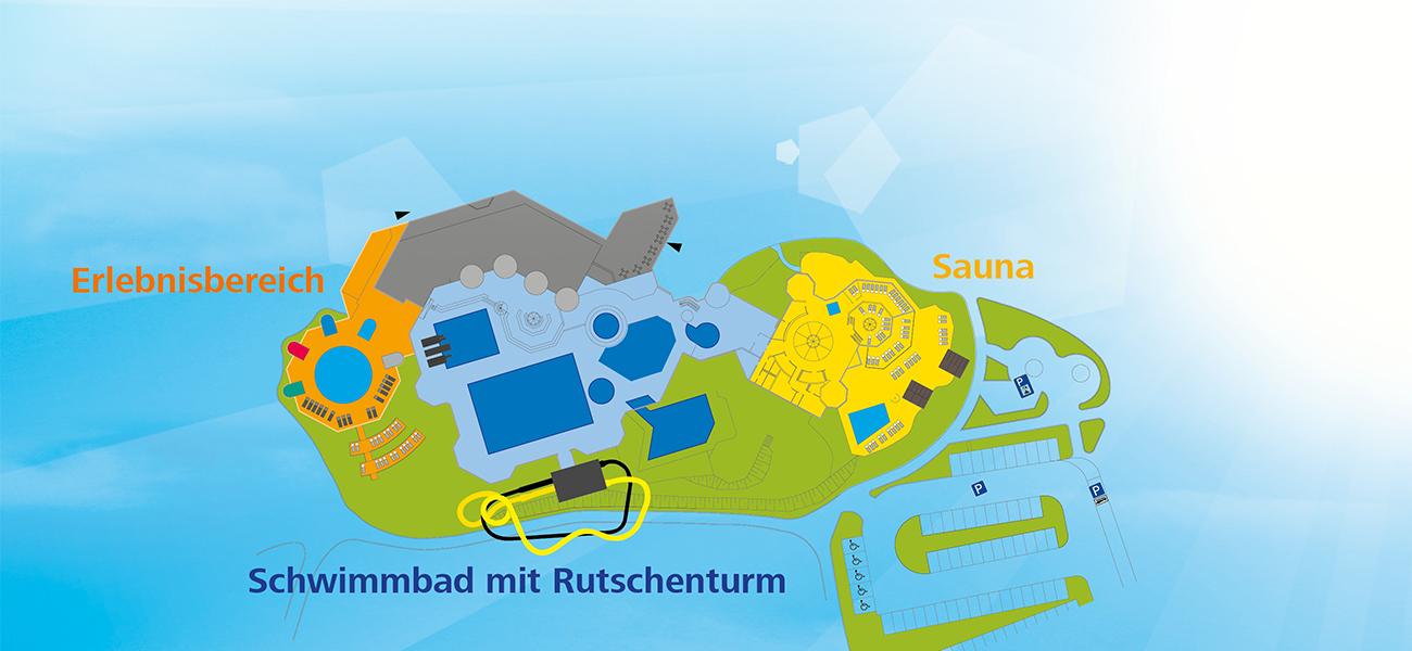 Panorama-Bad Freudenstadt